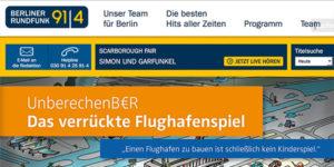 2017-08-30 Flughafenspiel im Berliner Rundfunk