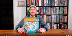 Flughafenspiel Video Vorstellung und Regeln